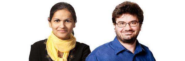 Deux professeurs de l'INRS à la Conférence scientifique du Commonwealth 2017