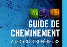 guide de cheminement cycles supérieurs