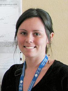Sandra Proulx-McInnis