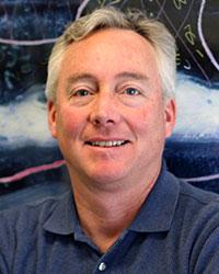 Dennis Whyte, diplômé de l'INRS
