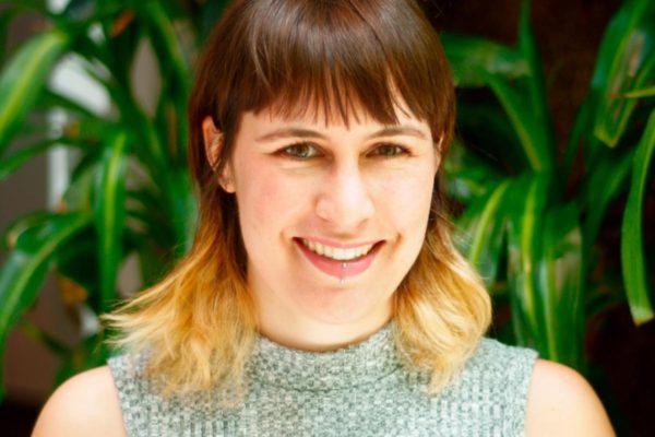 La doctorante Gabrielle Perras St-Jean décroche une bourse Vanier