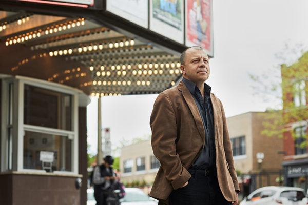 Faire découvrir le cinéma québécois aux jeunes en milieu collégial