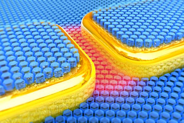 Des chercheurs modifient le paysage énergétique de phonons dans des nanocristaux