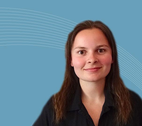 Marie-Ève Lebel, étudiante-chercheuse étoile du FRQNT