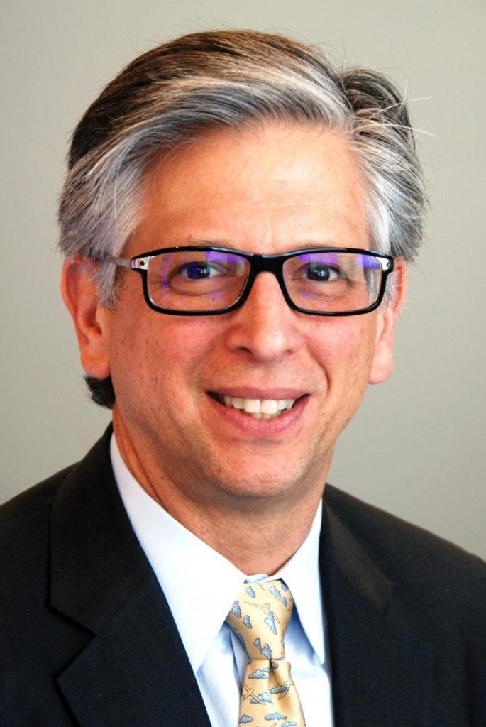 Paul Weiss, Nouveau titulaire de la Chaire d'excellence Jacques-Beaulieu