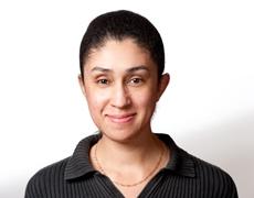 La professeure Angela Pearson