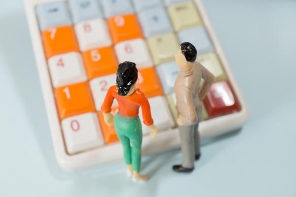 Des couples et des impôts
