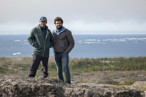 Our geothermal research among Québec Science magazine's top 10 discoveries
