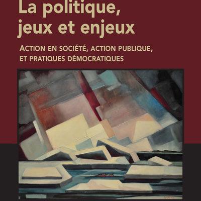 Le professeur Christian Poirier de l'INRS reçoit le Prix Donald-Smiley 2012