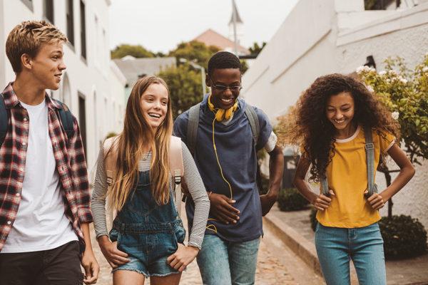 Comment vont vraiment nos adolescents au Québec?