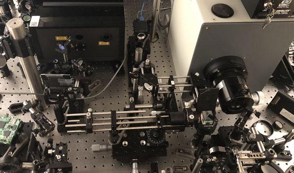 La caméra la plus rapide du monde fige le temps en 10 billions d'images/seconde