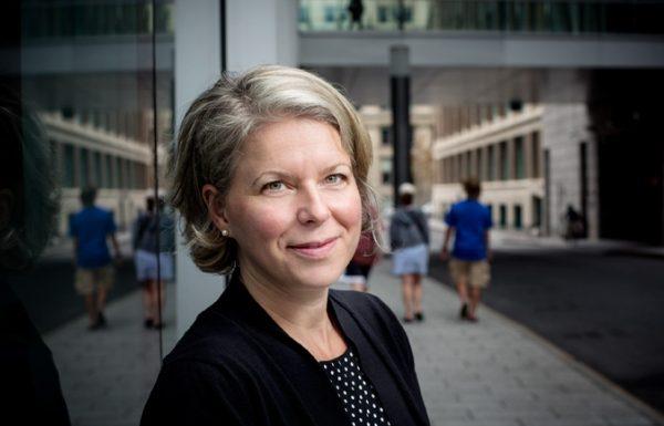 Marie-Pierre Ippersiel, réseauteuse pour l'avenir de la planète