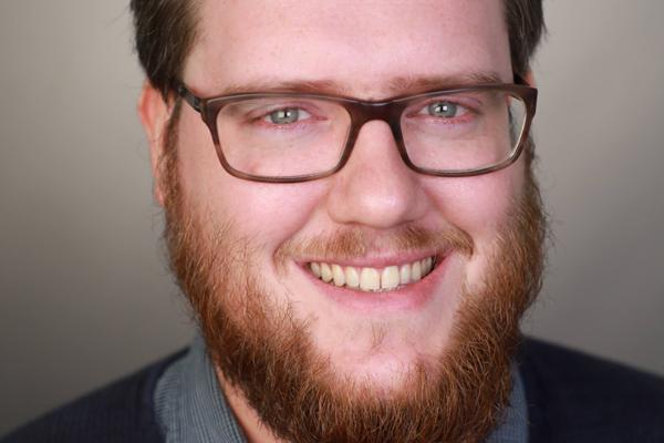 Christian Reimer, rising star in optics research