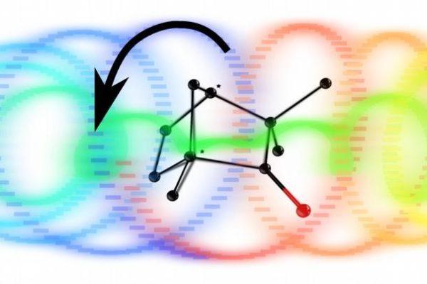 C'mon electrons, let's do the twist!
