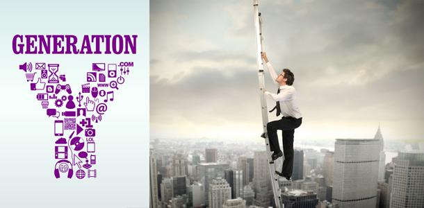 La génération Y et le marché de l'emploi : siffler en travaillant