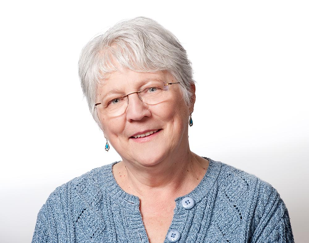 Madeleine Gauthier professeure honoraire en à l'Institut national de la recherche scientifique