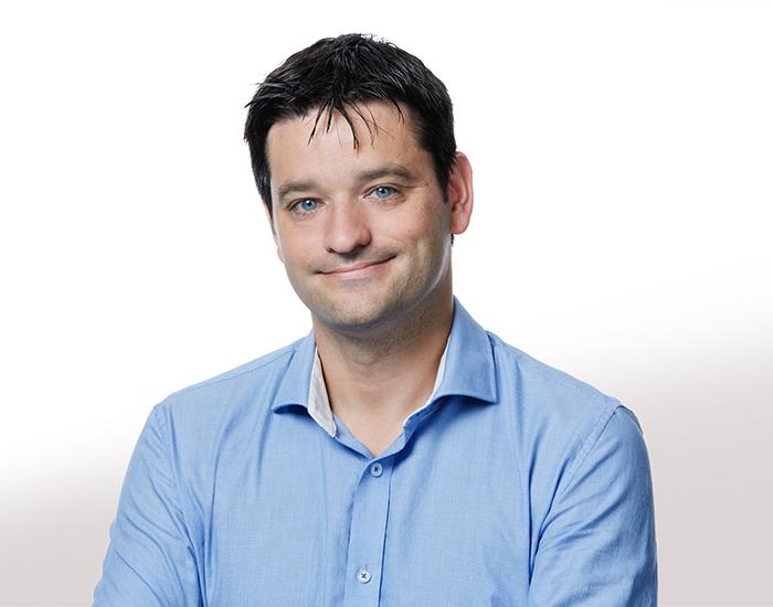 Laurent Chatel-Chaix