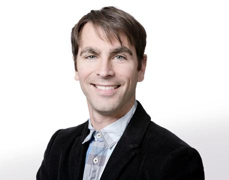 Marc-André Gauthier