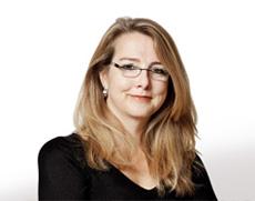 Simona Stager