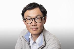 Damien Pham Van Bang professeur en Hydrodynamique et transport sédimentaire à l'INRS