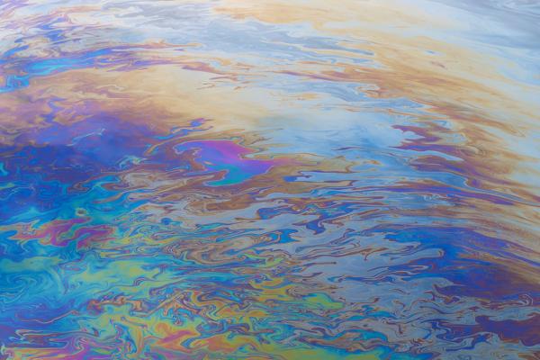 Les dispersants chimiques se montrent aussi toxiques que le pétrole