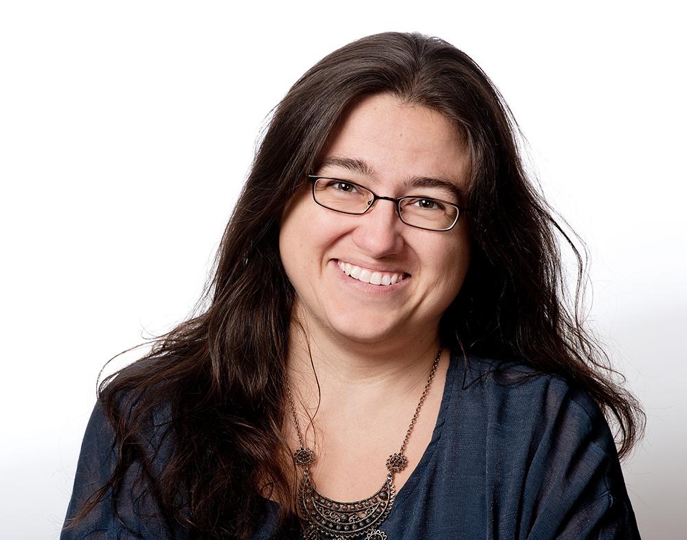 Nicole Gallant, professeure en jeunesse et immigration à l'Institut national de la recherche scientifique