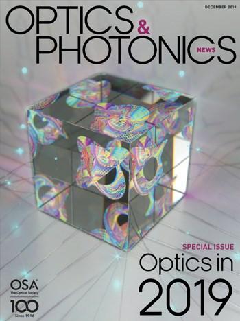 Utiliser la lumière pour transmettre de l'information quantique
