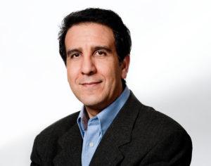 My Ali El Khakani, professeur en matériaux nanostructurés à l'Institut national de la recherche scientifique