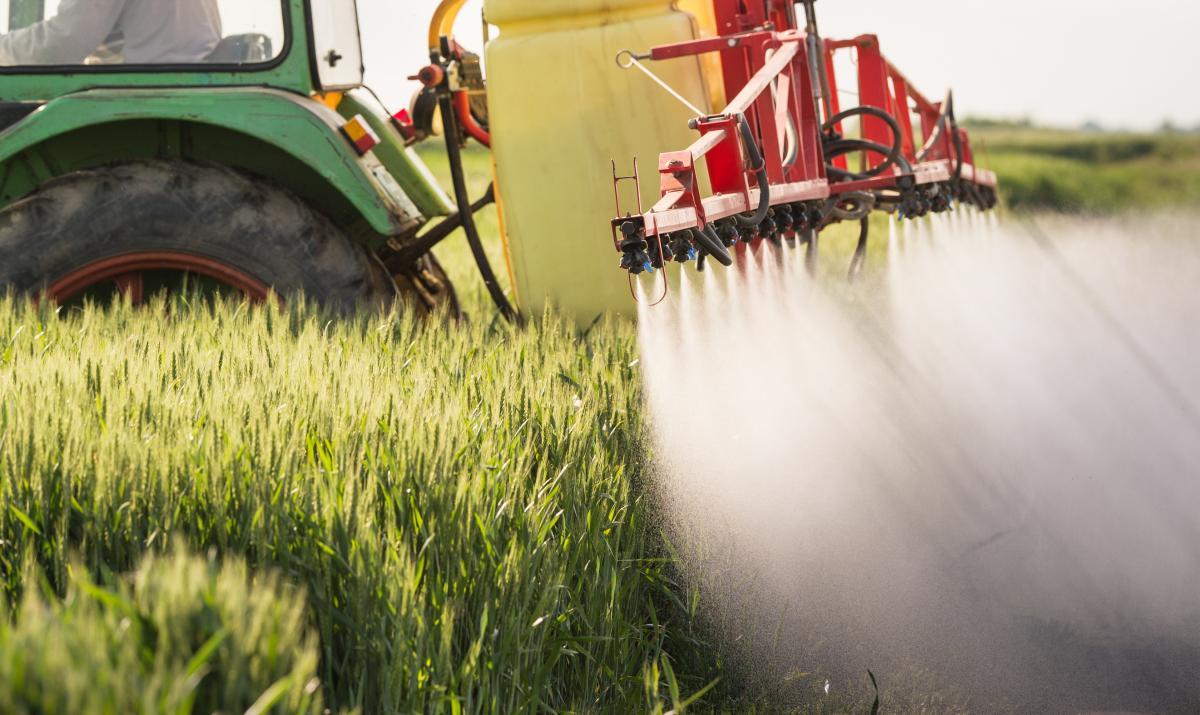 Méthodes pour dégrader les pesticides