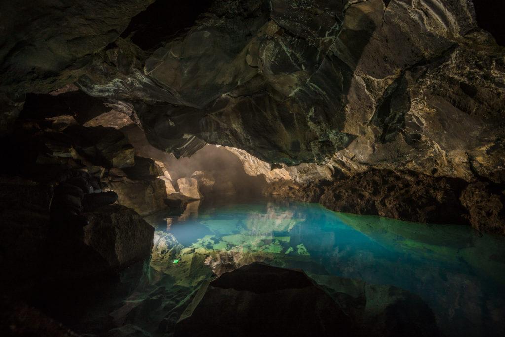 Recherche Science de la Terre Eaux souterraines inrs