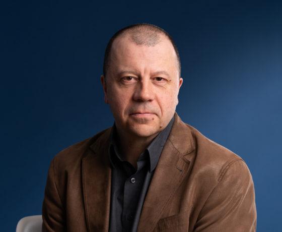 Christian Poirier professeur en Culture participation et institutions à l'INRS