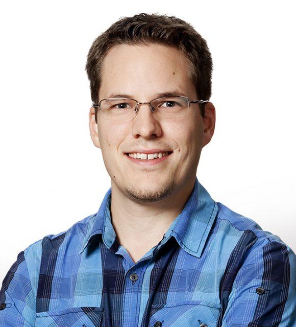 Jonathan Perreault