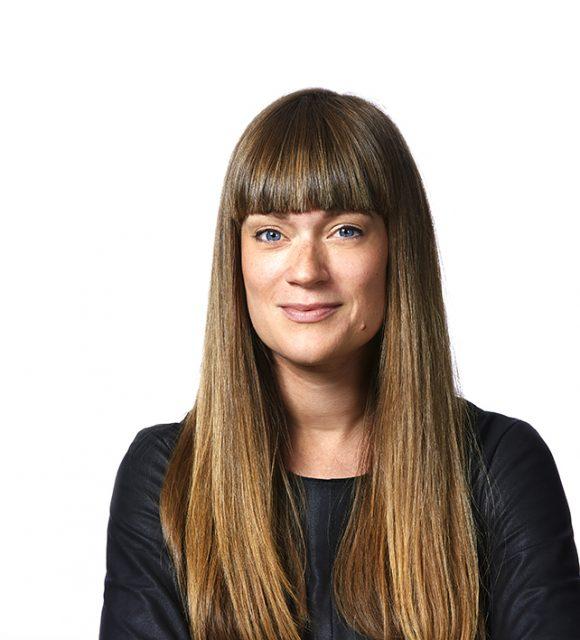 Carolyn Côté-Lussier professeure en criminologie, psychologie sociale et santé à l'Institut national de la recherche scientifique