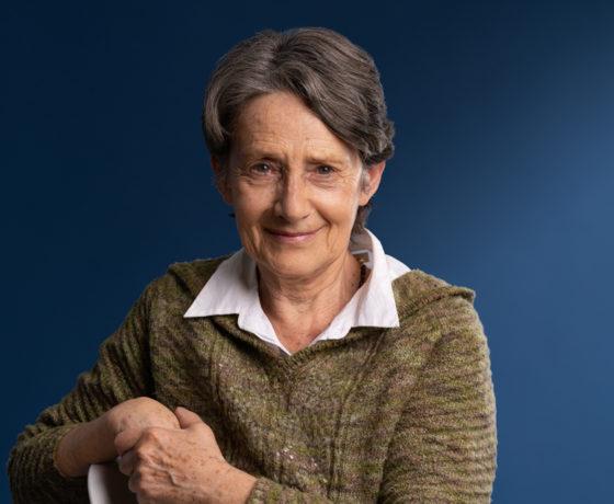 Denise Helly professeure en Immigration droit politique islam à l'INRS