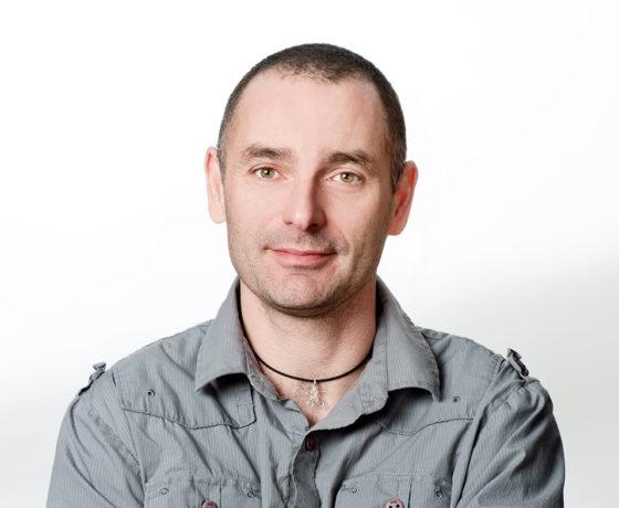 Erwan Gloaguen professeur en Assimilation de données géoscientifiques à l'INRS