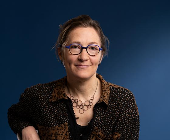 Isabelle Laurion Professeur Ecologie aquatique et bio-optique inrs