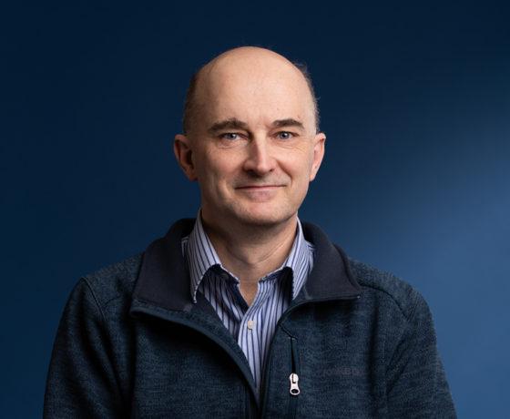 Jean-François Blais professeur en assainissement et décontamination