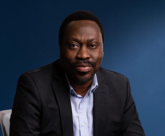 Kokou Adjallé professeur professor
