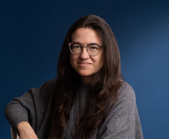 Nicole-Gallant-professeure-en-Jeunesse et immigration inrs