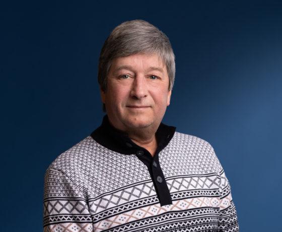 Patrice Couture professeur en écotoxicologie