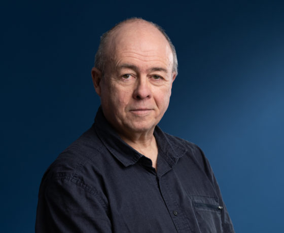 Pierre J Hamel professeur en finances publiques locales à l'inrs