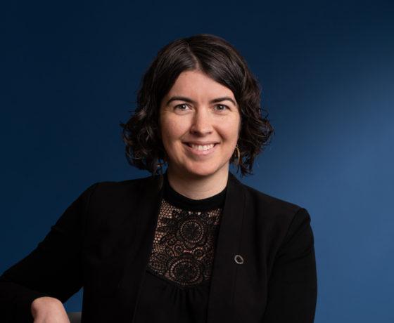 Valérie Langlois en écotoxicogénomique