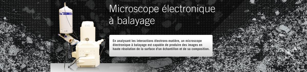 bannière microscope