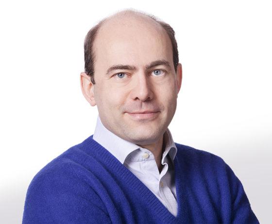 Patrizio Antici, professeur en physique moléculaire et du dispositif à l'Institut national de la recherche scientifique
