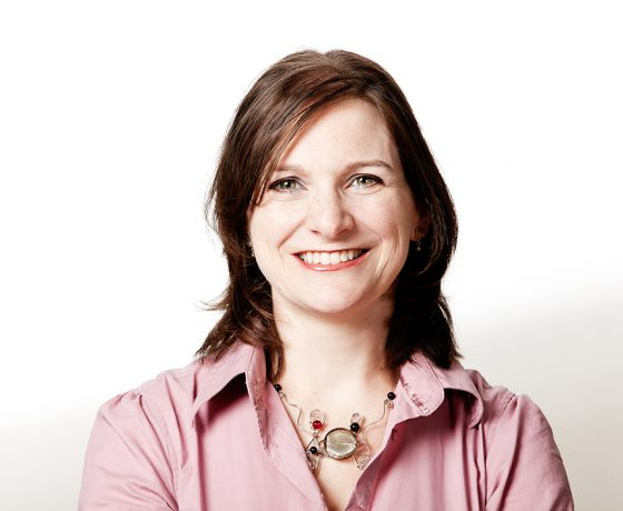 Isabelle Plante, professeure à l'INRS