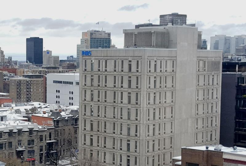 Centre Urbanisation Culture Société à Montréal