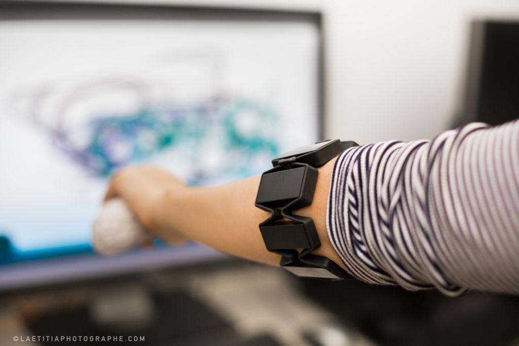 Laboratoire d'analyse et d'amélioration des signaux multimédia/multimodaux