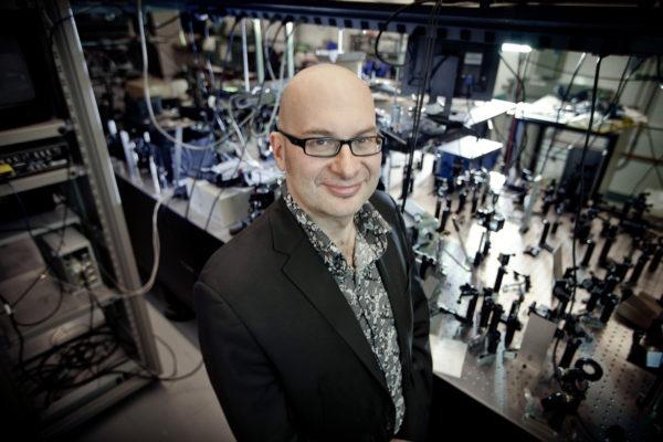 Roberto Morandotti élu Fellow de l'AAAS