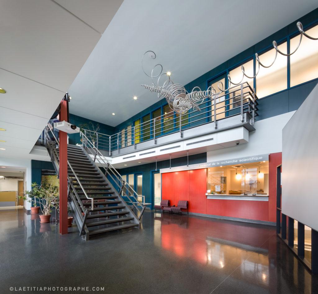 Centre Énergie Matériaux Télécommunications de l'INRS