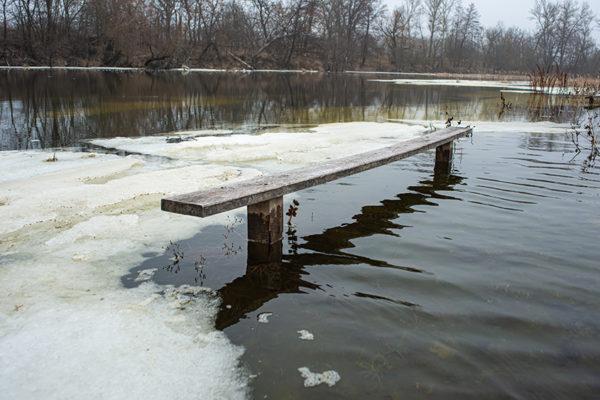 Prévenir les inondations grâce à la modélisation